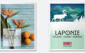 Sables, Circuits et Autotours, Croisières : les brochures Kuoni 2022 arrivent dans les agences