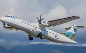 Air Austral : reprise des vols entre La Réunion et Maurice