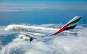 Emirates reprend ses liaisons vers l'île Maurice dès le 15 juillet 2021