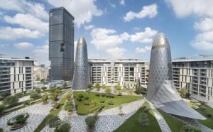 Coupe du Monde 2022 : le Qatar comptera 105 nouveaux hôtels