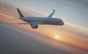 Hong Kong : Cathay Pacific reprendra ses vols le 2 août depuis Paris
