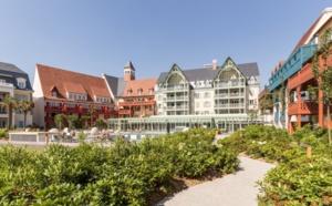 Deauville : Pierre & Vacances ouvre sa nouvelle adresse dans le Bâtiment historique des Douanes