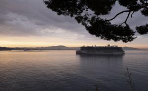 Revivez la reprise de Costa Croisières en vidéo depuis Marseille