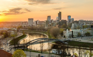 La Lituanie ouverte aux touristes vaccinés ou non