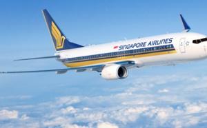 Singapore Airlines double ses vols entre Singapour et Phuket