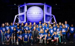 Tourisme spatial : Plus Haut, Plus loin, plus Fort le 20 juillet, pour Jeff Bezos (Amazon)