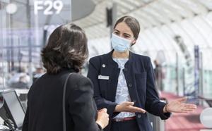 """Vérification des documents sanitaires : Air France déploie """"Ready To Fly"""" sur la Corse et les Outre-Mer"""