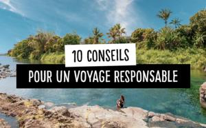 Faire le choix de l'écotourisme avec La Réunion
