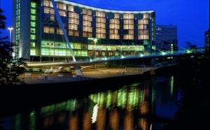 Manchester : le Lowry Hotel lance un package pour s'initier au cyclisme sur piste