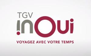 SNCF : TGV INOUI dévoile le 3e opus de sa saga publicitaire réalisée par Maïwenn