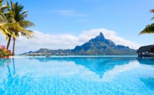 Polynésie française : les voyageurs devront s'acquitter à compter du 20 juillet d'une contribution aux frais de surveillance sanitaire -Depositphotos.com shalamov