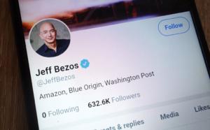 Jeff Bezos veut tracer une route vers l'espace pour les générations futures