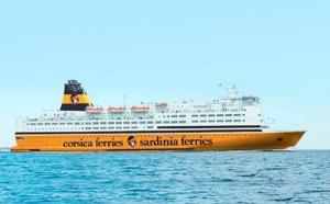 Corsica Ferries va affréter un nouveau navire, le Mega Regina