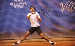 Des joueurs de tennis de l'APT présents dans deux Clubs Eldorador