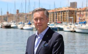 """Patrick Pourbaix (MSC Croisières) : """"Nous espérons une reprise complète pour 2022"""""""