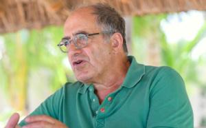 """Jean-Pierre Mas (EDV) : """"Le monde entier va exiger le vaccin pour voyager, cela aura le mérite de la clarté"""""""