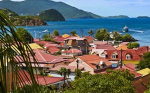 Guadeloupe : l'Assemblée vote l'Etat d'urgence sanitaire