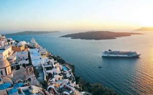 Norwegian Cruise Line a repris ses croisières en Grèce