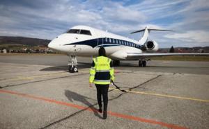 Vinci Airports récupère la concession de l'aéroport Annecy Mont-Blanc