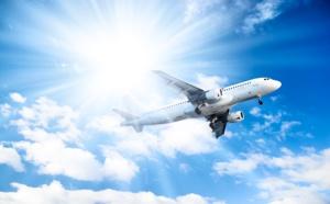Europe transport aérien : le seuil d'utilisation des créneaux horaires fixés à 50% pour l'hiver