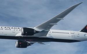 Air Canada relancera Paris – Toronto à partir du 3 août 2021