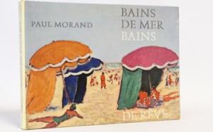 FUTUROSCOPIE - Les écrivains voyageurs : 1930-1950, la nostalgie selon Paul Morand