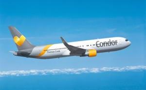 La Commission européenne a conclu qu'une aide allemande en faveur de la compagnie aérienne Condor était conforme aux règles de l'UE en matière d'aides d'État. - DR