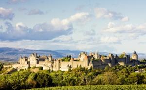 Carcassonne : à la découverte de la forteresse la plus célèbre de France et de sa ville basse