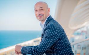 """Raffaele d'Ambrosio (Costa Croisières) : """"Nous devons garder le cap, avancer progressivement et planifier l'avenir"""""""