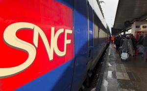 """SNCF : l'activité TGV au 1er semestre reste """"en retard de -50%"""" par rapport à 2019"""