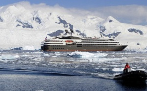 Croisières en Arctique : Ponant ouvre les ventes été 2023