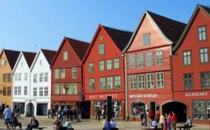 Bergen : la porte d'entrée magique des fjords norvégiens