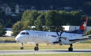 Darwin Airline s'implante à Roissy-Charles de Gaulle
