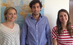 Talents du CERED : Emoovio, agence de voyages spécialisée dans les expériences mystères...