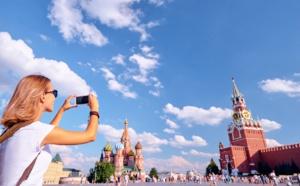 Russie: le visa touristique de 6 mois entrera en vigueur le 25 août 2021
