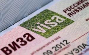 Russie: l'Ambassade annonce la reprise de la délivrance de tous les types de visas
