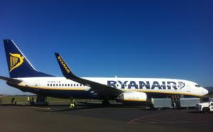 Travail dissimulé : Ryanair devant la justice belge