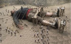 La case de l'Oncle Dom : les géants aux pieds d'argile s'exportent mal...