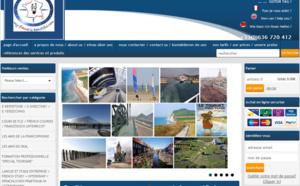 Talents CERED, Myfranceisbeautiful.com, la langue et le tourisme français à l'honneur