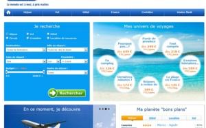 """II. Travel24 : """"cet été, la France a vraiment cartonné"""" chez Vol24.fr"""