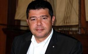 """Ph. de Bernardi Catrix (NF) : """"Le niveau de rémunération des AGV intégrées ne pourra être maintenu..."""""""
