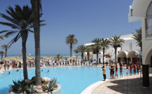 Tunisie : le club Marmara Dar Djerba fermé, 1000 clients relogés
