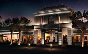 Maurice : Centara Hotels & Resorts ouvrira un hôtel 5 étoiles pendant l'Hiver 2013-2014