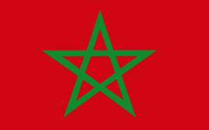 Liste couleur pays : Le Maroc et l'Algérie basculent dans le rouge