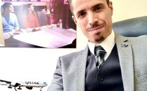 Qatar Airways : Smaïl Boudjennah nommé directeur régional Europe de l'Ouest