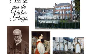 Balades littéraires en Seine-Maritime