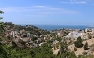 De la Canebière à Notre-Dame de la Garde, j'ai testé un trek pédestre à Marseille