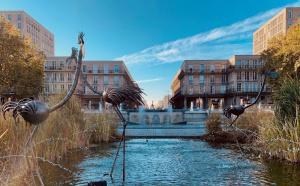 L'architecture d'Auguste Perret du Havre, d'une ville regrettée au succès de la modernité