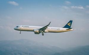 Kazakhstan : Air Astana reprend ses vols vers Londres