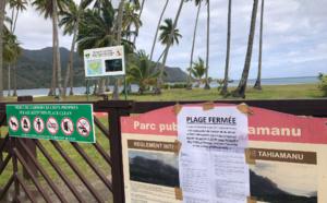 J'ai testé pour vous la Polynésie française confinée...